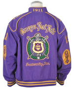 Omega Racing Jacket BD