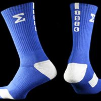 Sigma Athletic Crew Socks