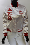 Delta Satin Jacket BD