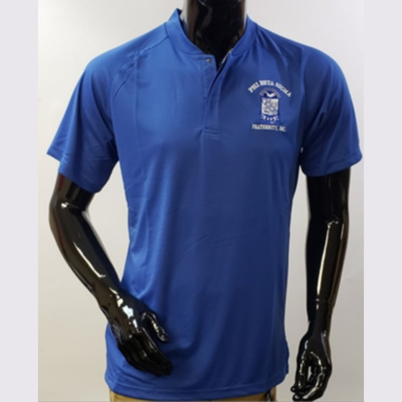 Sigma Blade Polo Shirt