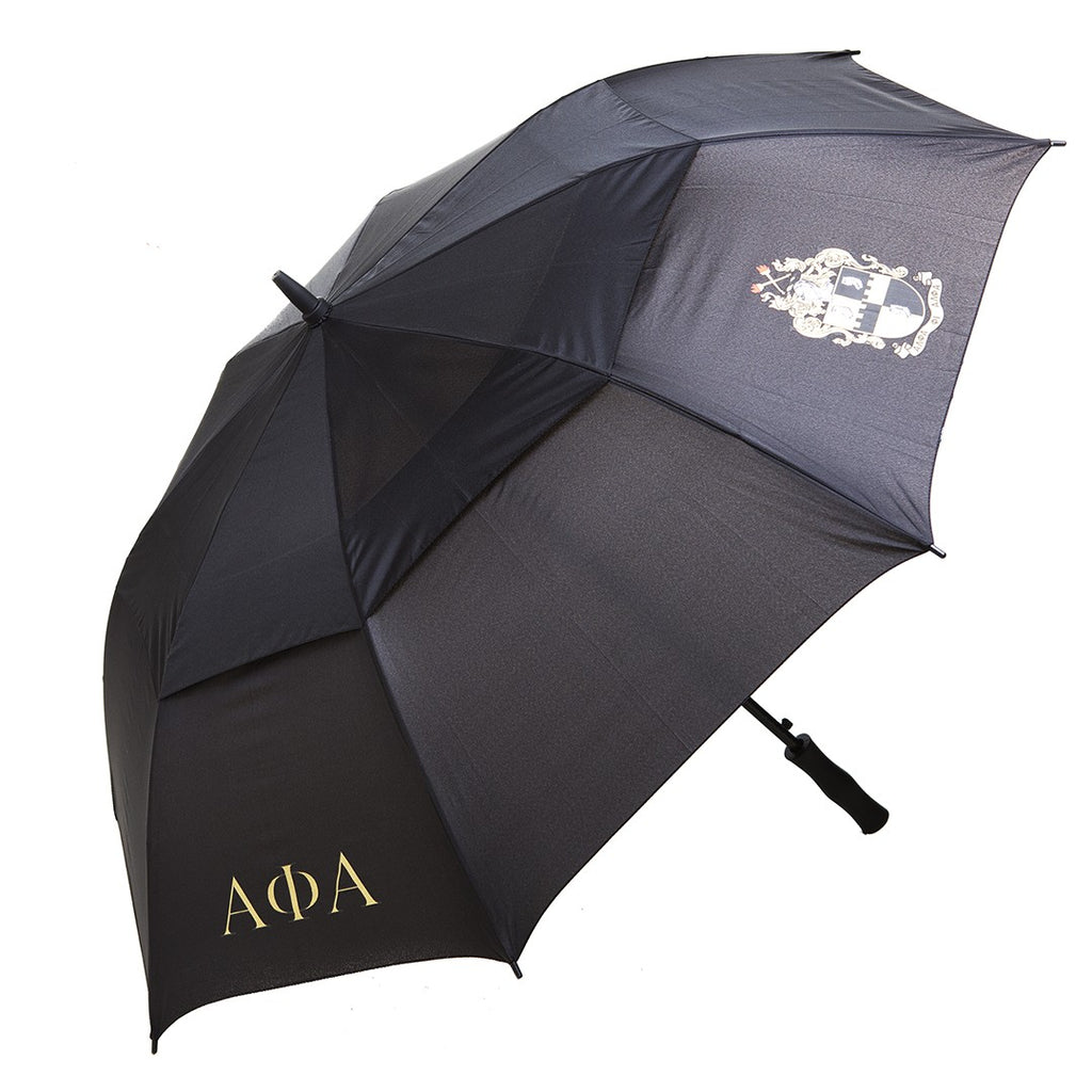 Classic Air Vent Umbrella - Alpha