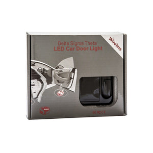 LED Car Door Light Set - Delta