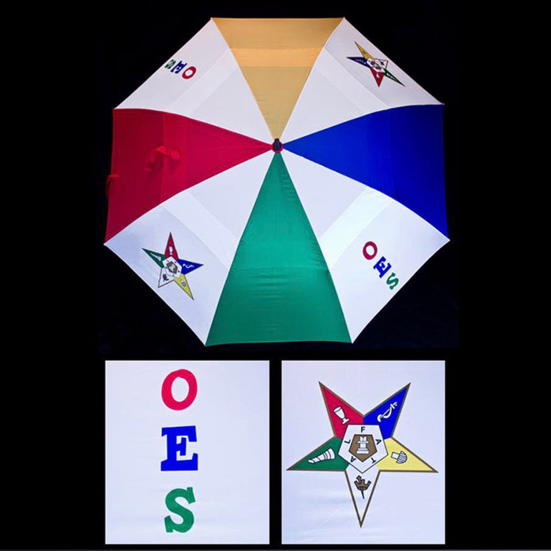 OES Inverted Umbrella with hook
