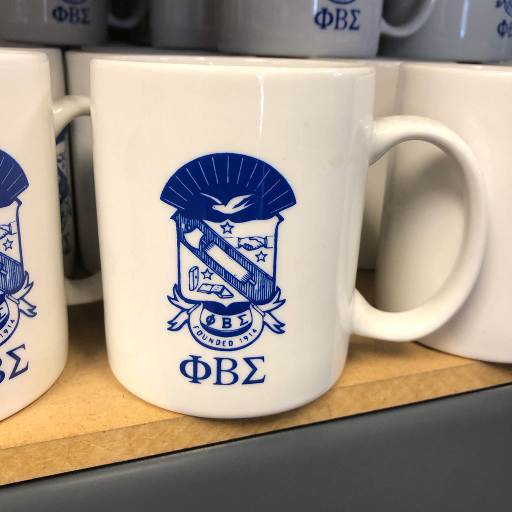 Sigma Coffee Mug