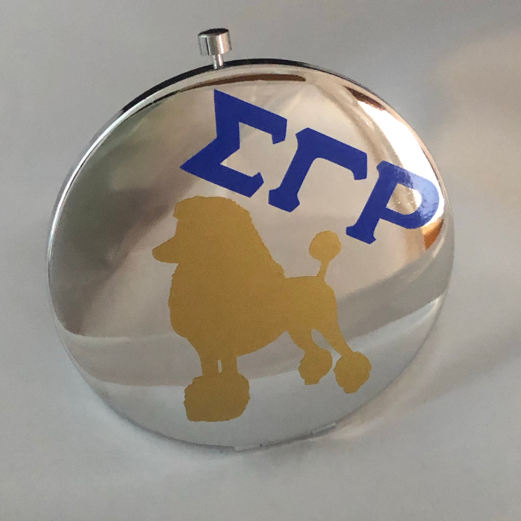 SGRho Compact Mirror