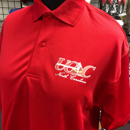 Delta UCAC Chapter Polo Shirt