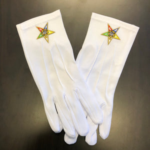 White Gloves - OES