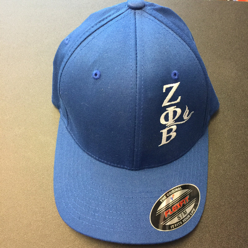 Zeta Cap with Dove