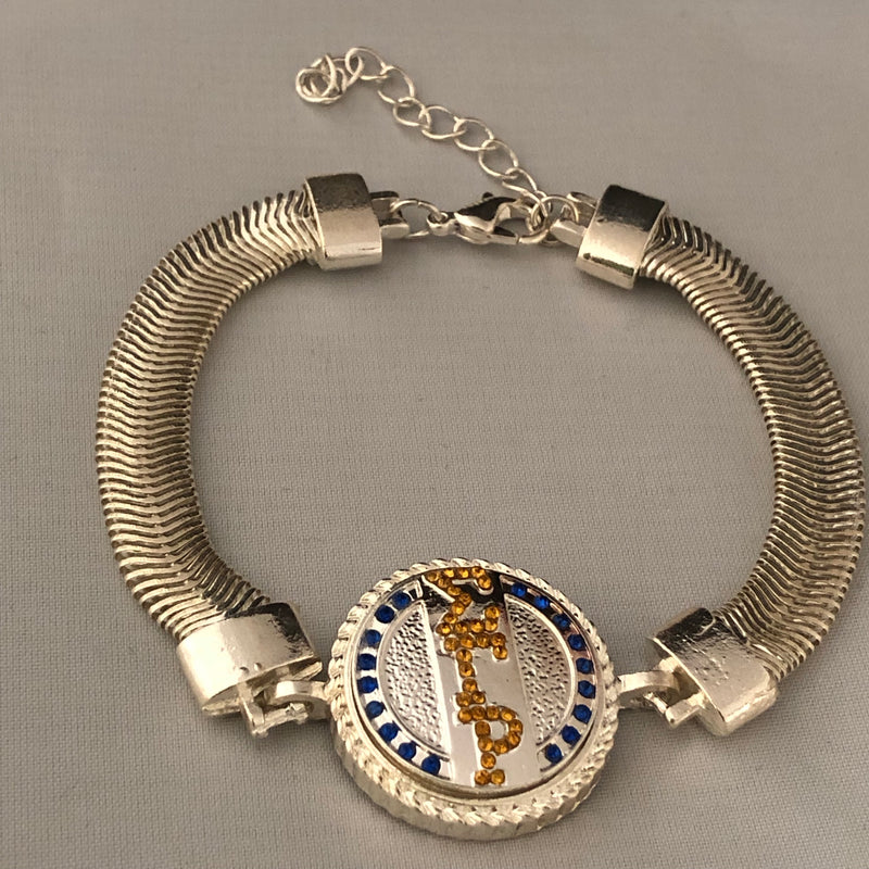 One Button Bracelet - SGRho