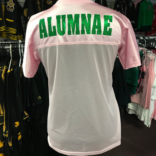 AKA Theta Gamma 2019 Replica Football Jersey - Only 4 left