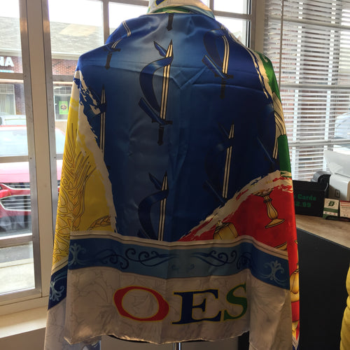 OES Fashion Scarf