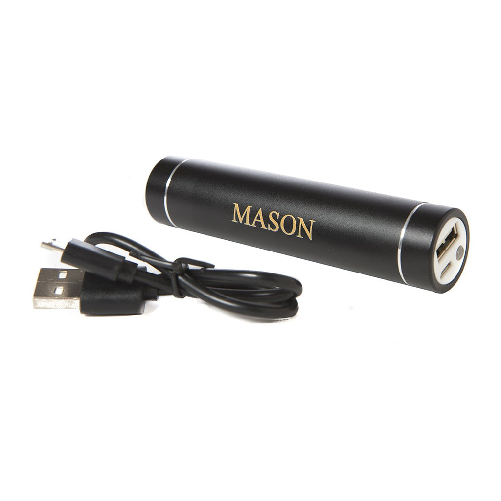 LED Power Bank - MASON