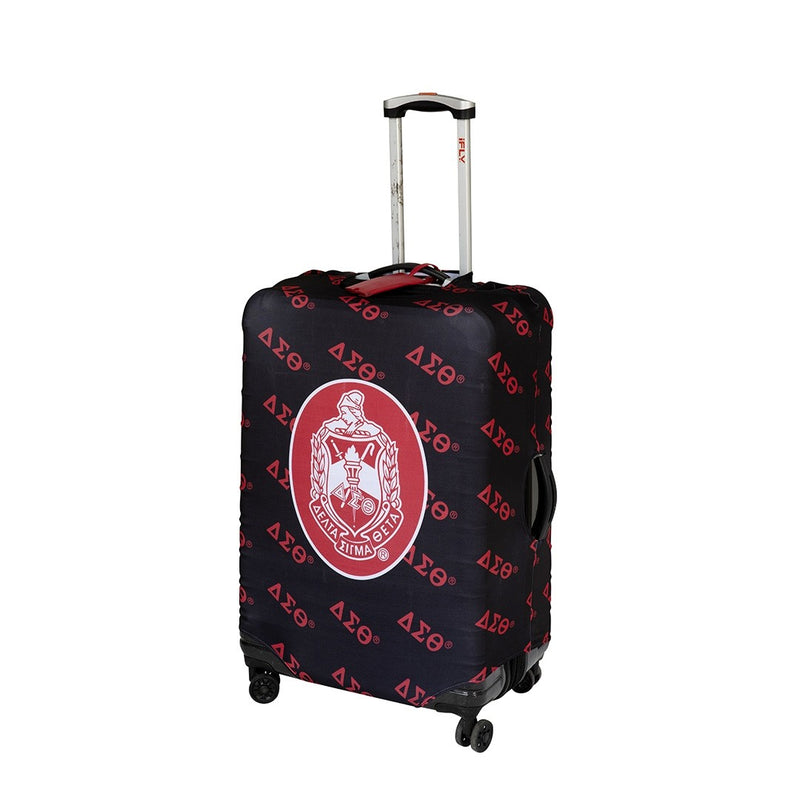 Delta Luggage Cover Large