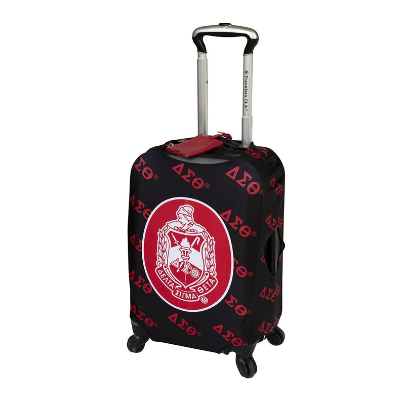 Delta Luggage Cover Small