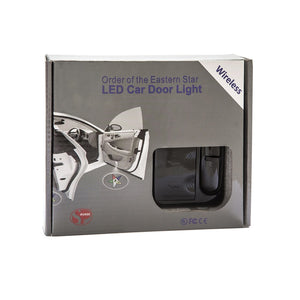 LED Car Door Light Set - OES