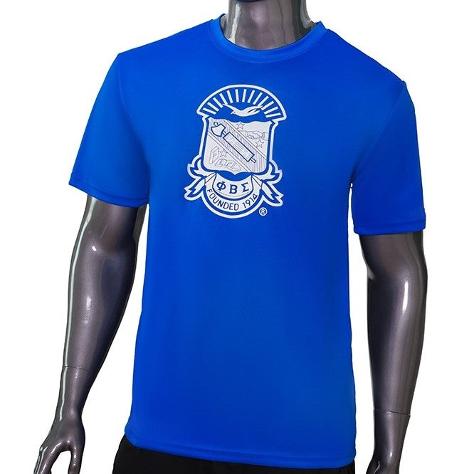 Sigma Shield Performance T-Shirt