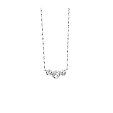 TI SENTO - Milano Necklace 3856ZI