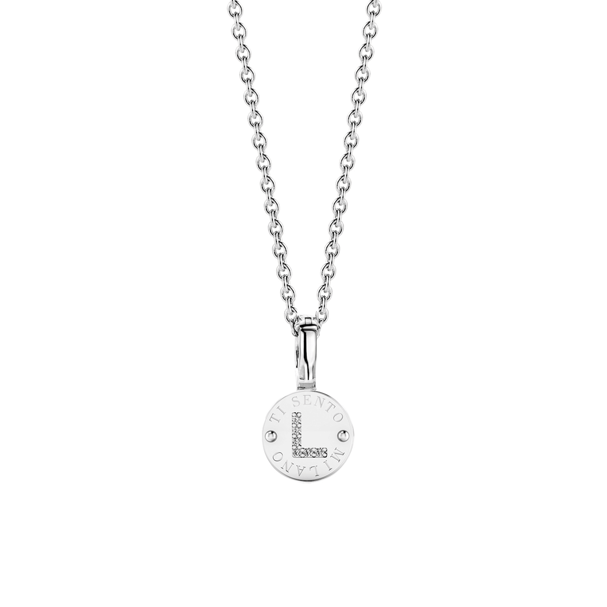 TI SENTO - Milano Necklace 3858LL