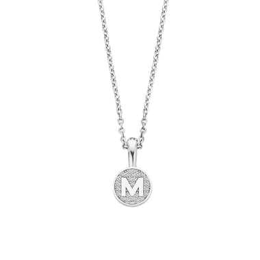 TI SENTO - Milano Necklace 3858LM