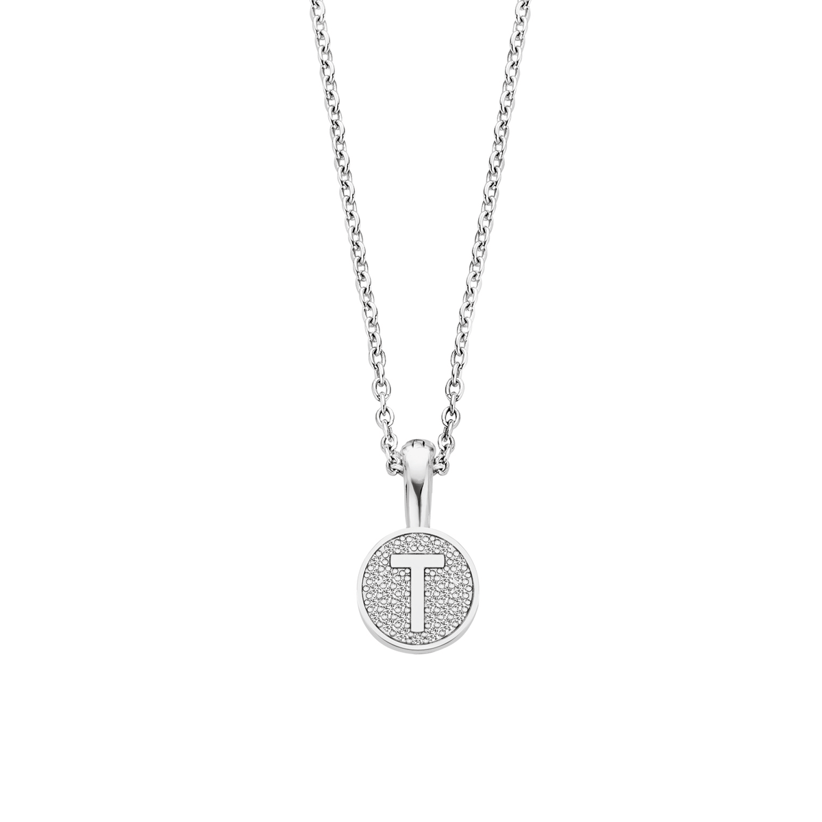 TI SENTO - Milano Necklace 3858LT