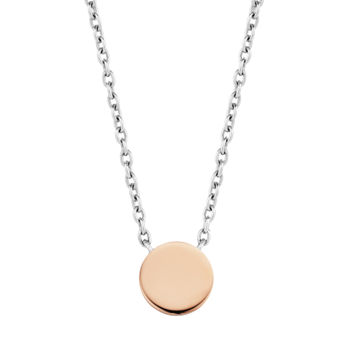 TI SENTO - Milano Necklace 3892SR