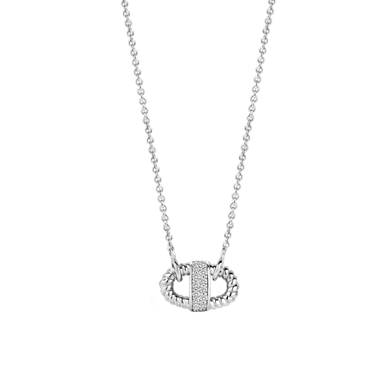 TI SENTO - Milano Necklace 3910ZI