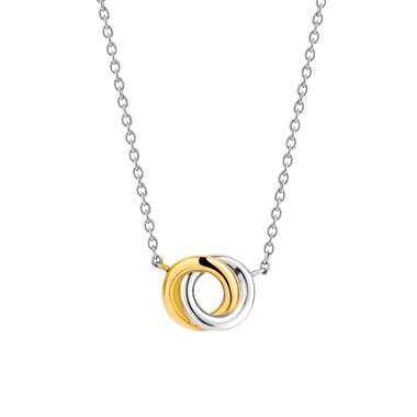 TI SENTO - Milano Necklace 3915SY