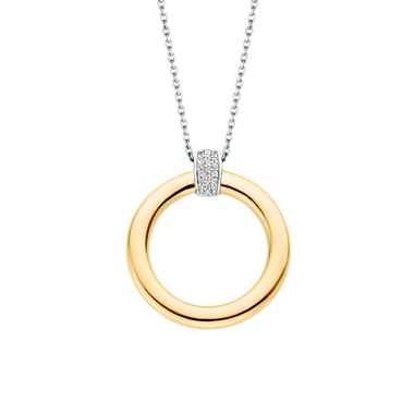 TI SENTO - Milano Necklace 3924ZY