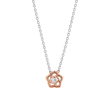 TI SENTO - Milano Necklace 3932ZR