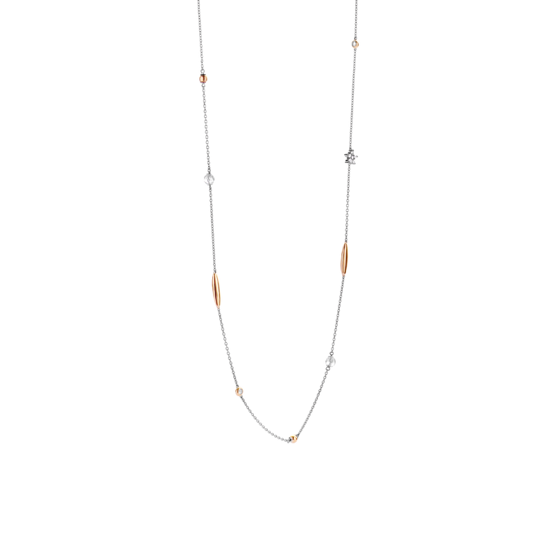 TI SENTO - Milano Necklace 3941ZR