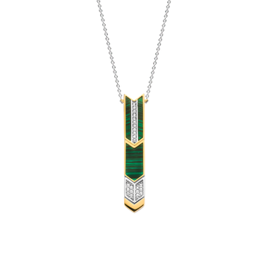 TI SENTO - Milano Necklace 3954MA