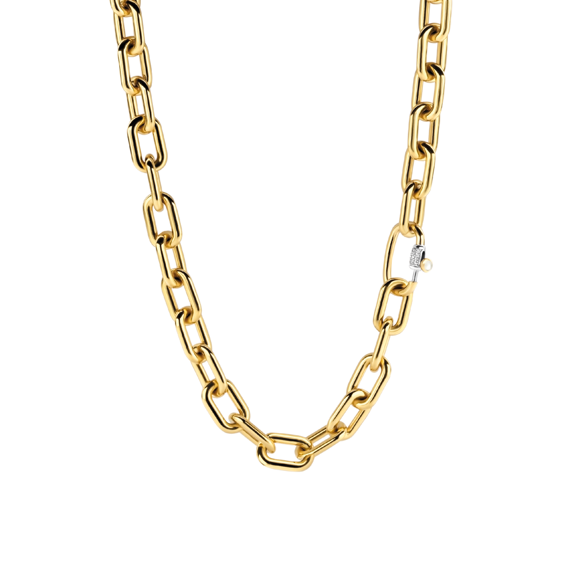 TI SENTO - Milano Necklace 3957SY