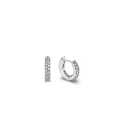 TI SENTO - Milano Earrings 7210SD