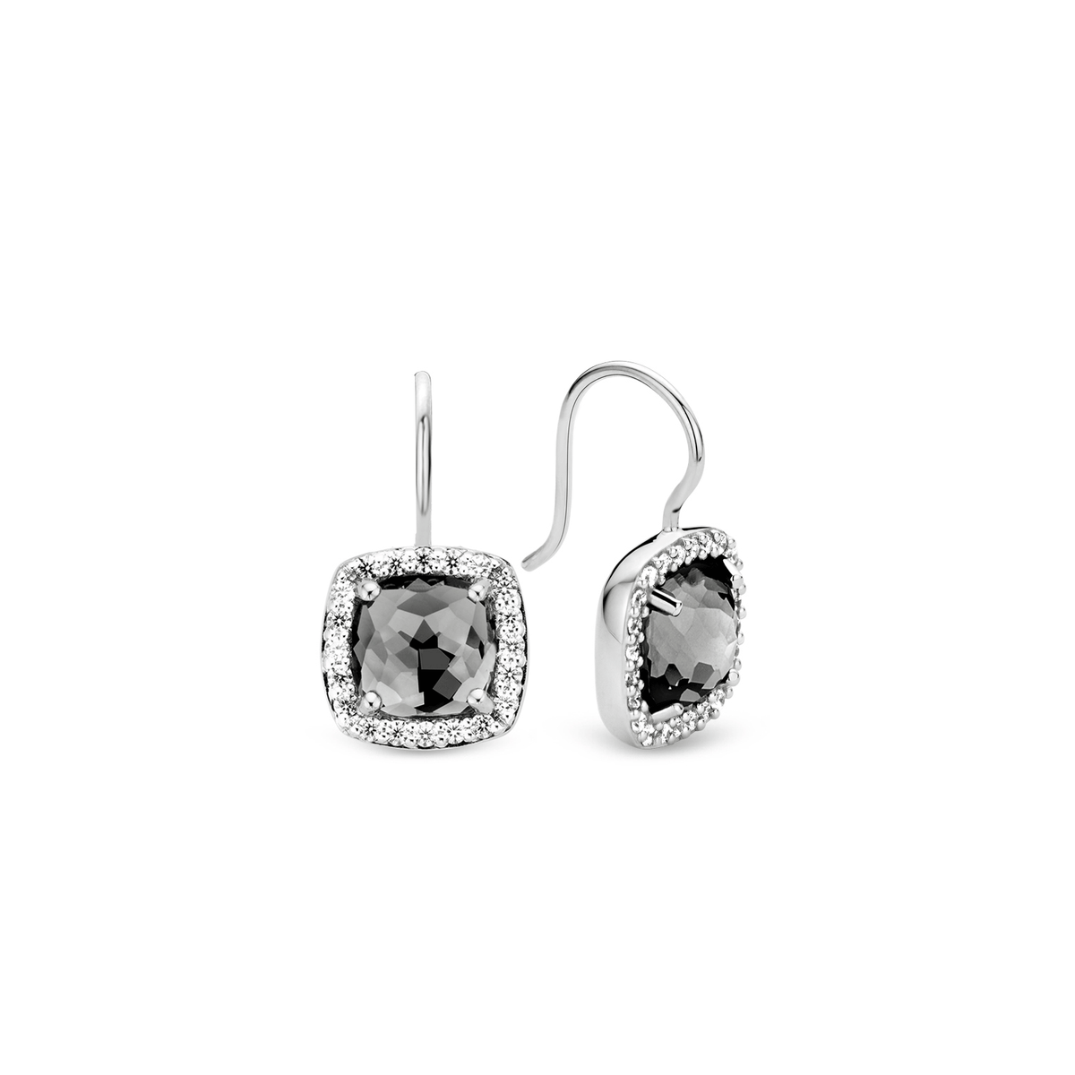 TI SENTO - Milano Earrings 7555BL