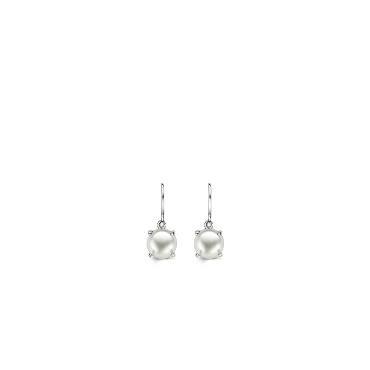 TI SENTO - Milano Earrings 7608PW