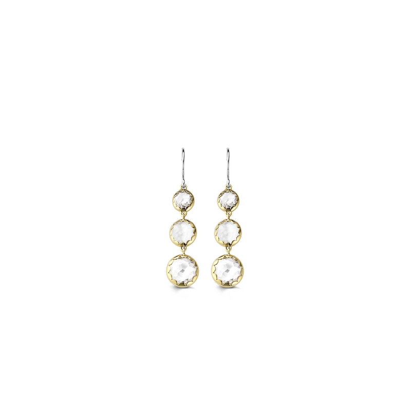 TI SENTO - Milano Earrings 7635CW