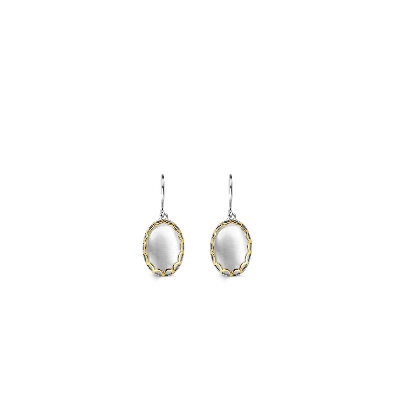 TI SENTO - Milano Earrings 7637CW