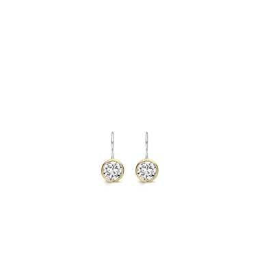 TI SENTO - Milano Earrings 7653ZY