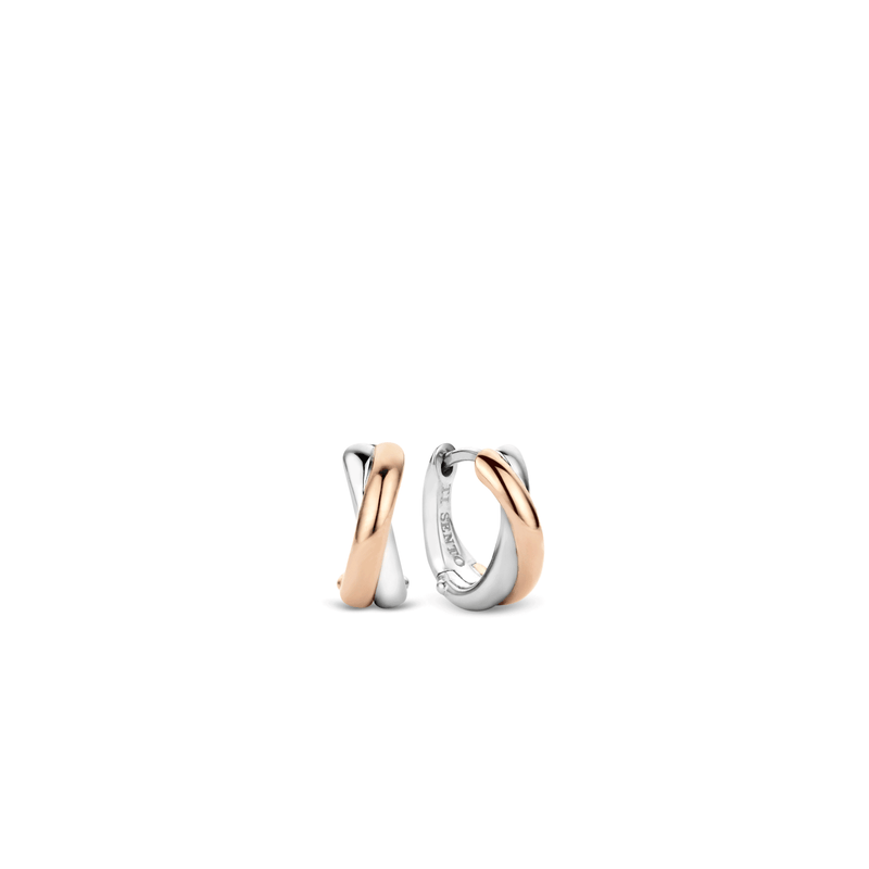TI SENTO - Milano Earrings 7667SR