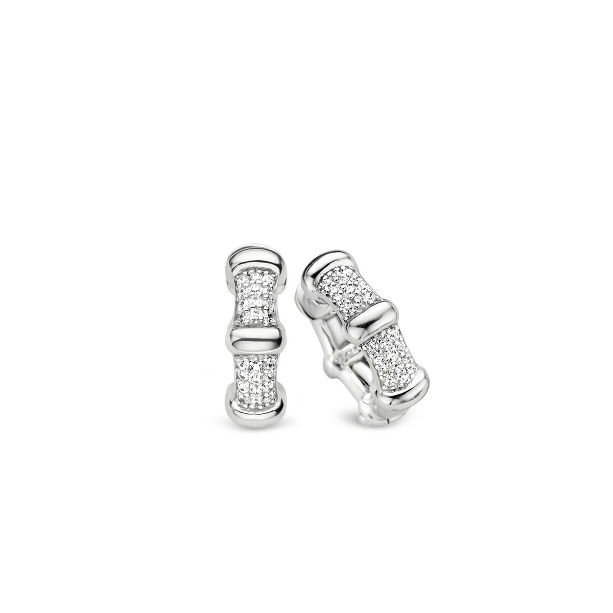 TI SENTO - Milano Earrings 7727ZI
