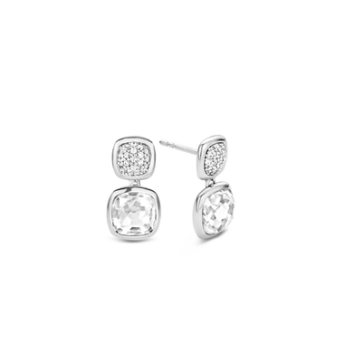 TI SENTO - Milano Earrings 7735ZI