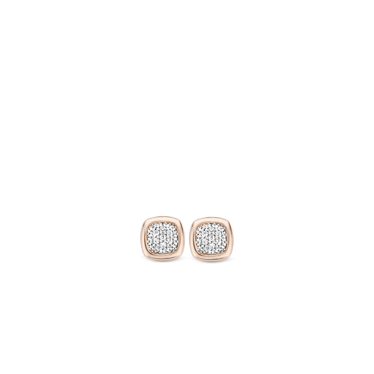 TI SENTO - Milano Earrings 7741ZR