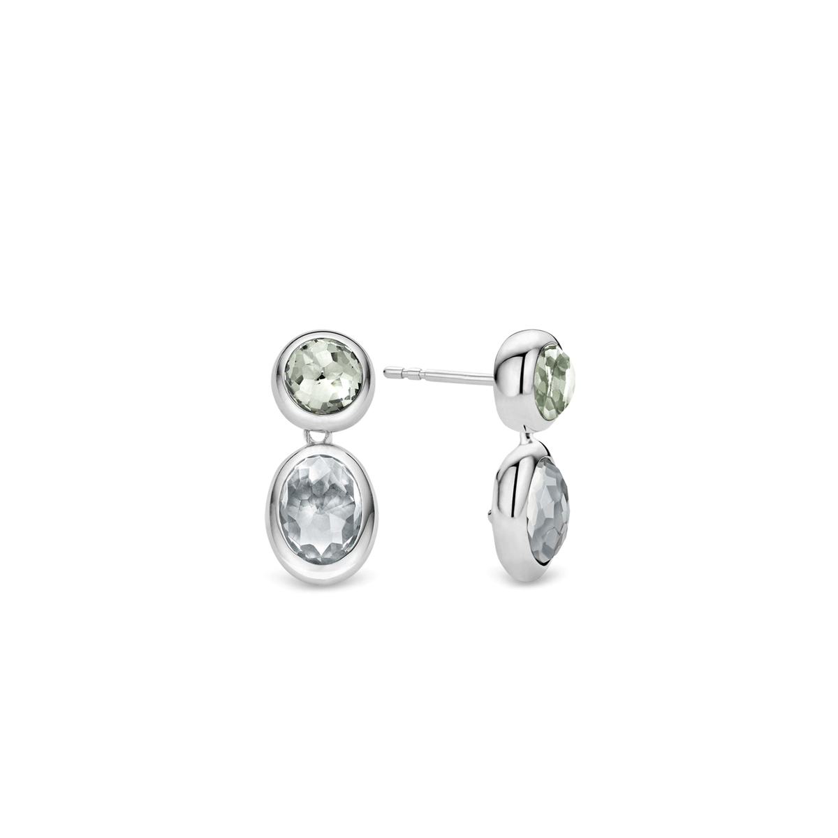 TI SENTO - Milano Earrings 7745BG