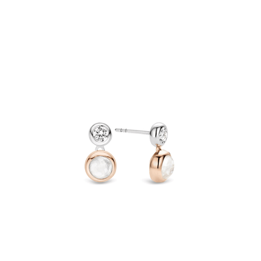 TI SENTO - Milano Earrings 7746MW