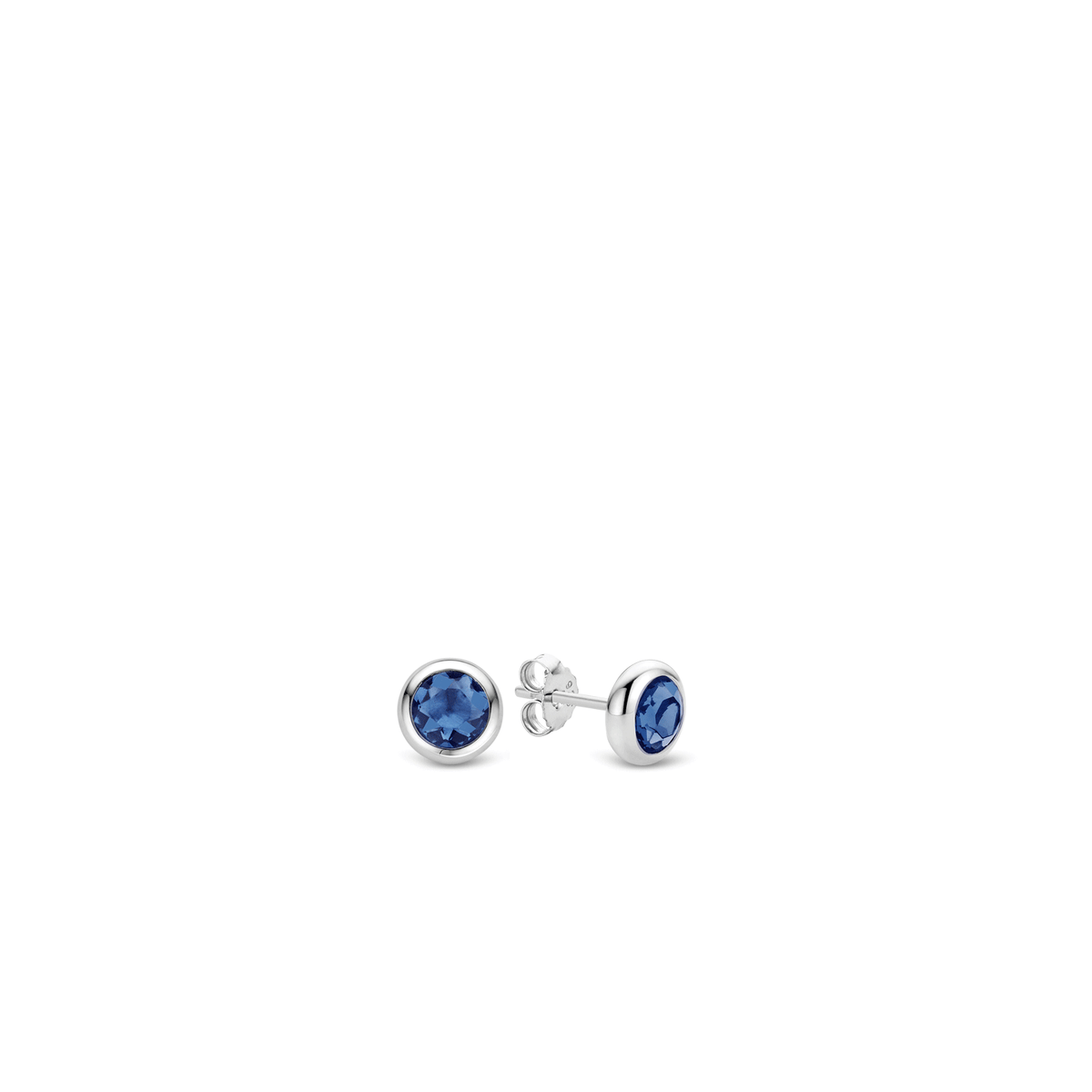 TI SENTO - Milano Earrings 7748DB
