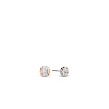 TI SENTO - Milano Earrings 7799ZR