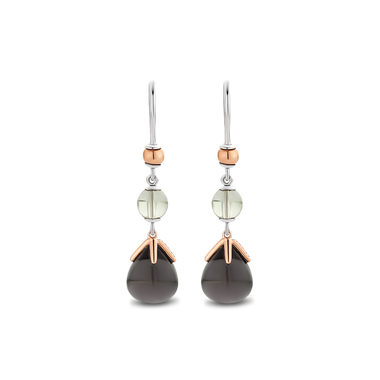 TI SENTO - Milano Earrings 7810GB