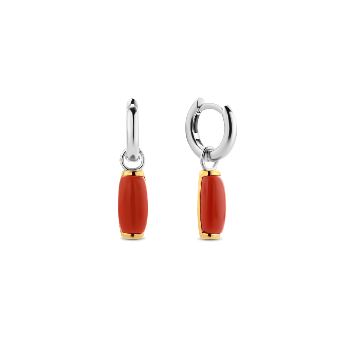 TI SENTO - Milano Earrings 7813CR