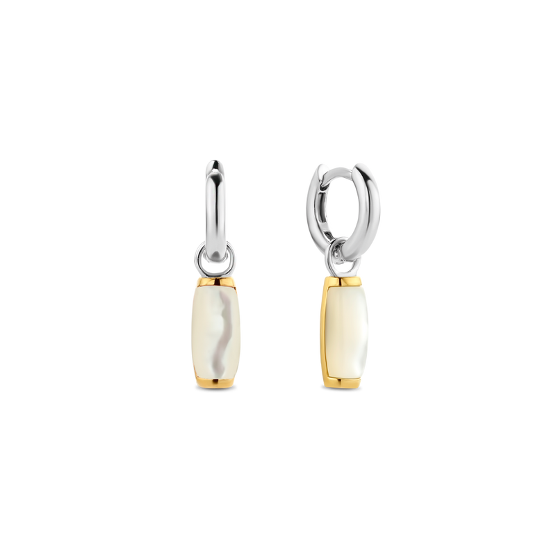 TI SENTO - Milano Earrings 7813MW