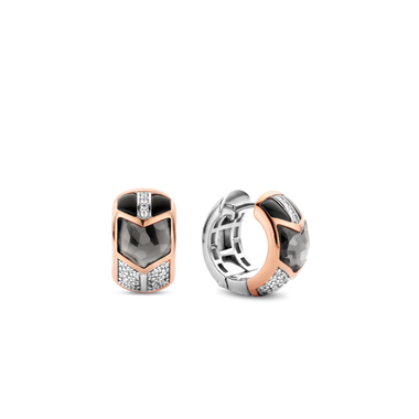 TI SENTO - Milano Earrings 7828GB